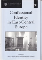 Confessional Identity in East-Central Europe